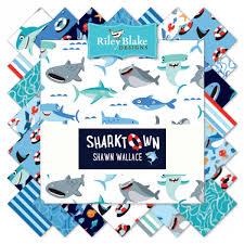 Shark Town